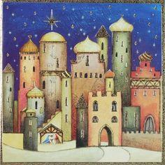 'Star of Bethlehem'
