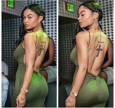 backless dress draped sexy dress tattoo india westbrooks olive green party dress club dress