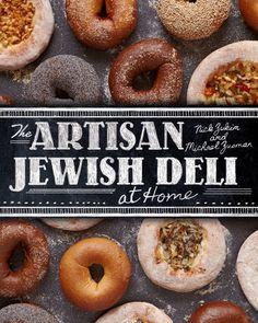 Jewish Deli