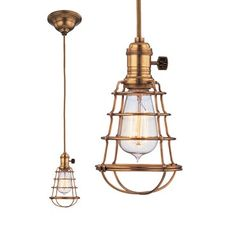 Hudson Valley Lighting Heirloom