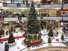 approaching Christmas ❤️