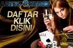 Luxypoker99 adalah sebuah Situs Poker Terpercaya yang ingin memberikan informasi Beberapa langkah sebelum anda bermain Judi Poker Online Indonesia