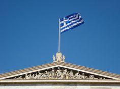 Σήμερα γιορτάζει η Ελληνική σημαία. Ξέρετε την ιστορία της; | InfoKids