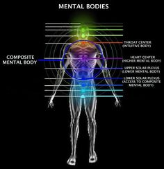 Mental Bodies