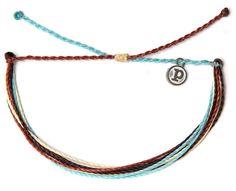 este lo compre!! Earth Wind & Sea | Pura Vida Bracelets