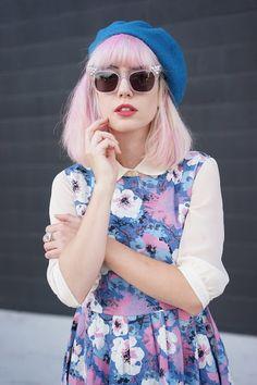 A Fashion Nerd: Some kind of wonderful //