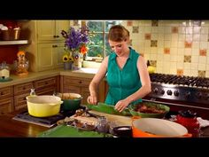 Pati Jinich - Beef Barbacoa - YouTube
