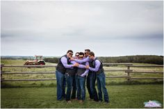 Groom | Best Man | Groomsmen | Wedding | Enjoy Today Photography
