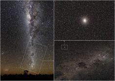 Thierry Legault - Australian nights