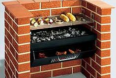 Custom Outdoor Fireplaces, Outdoor Grills, and Fire Pits