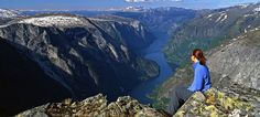 The Sognefjord area - Official Travel Guide to Norway - visitnorway.com