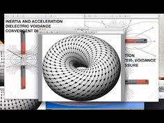 4th Edition: Uncovering the Missing Secrets of Magnetism. https://www.youtube.com/watch?v=9yi0WHKtRd4 The Hyperboloid-Torus