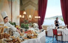 Breakfast Antibes, Table Decorations, Breakfast, Furniture, Home Decor, Morning Coffee, Decoration Home, Room Decor, Home Furnishings