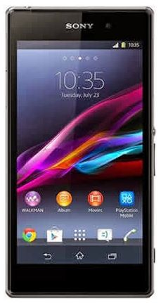 Sony Xperia C C2305 Android