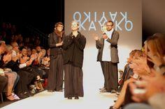 MQ Vienna Fashion Week 2012: (c) Vanessa Otto
