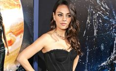 Mila Kunis Talks 'Busty' Body And Wedding Diet – Will She Use 'Black Swan' Extreme Weight Loss Plan? [Video]