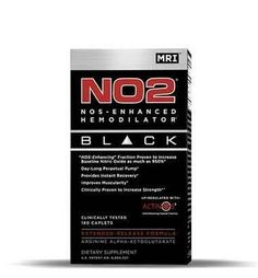MRI NO2 Black 180 Caps Nitric Oxide has been published at http://www.discounted-vitamins-minerals-supplements.info/2012/09/30/mri-no2-black-180-caps-nitric-oxide/