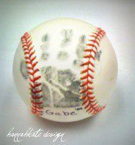 Baby boy hand print on a baseball.storing this away just in case Boy Photography, Precious Moments, Baby Boys, Baby Daddy, Boy Babies, Activities For Kids, Crafts For Kids, Baby Crafts, Kids Diy