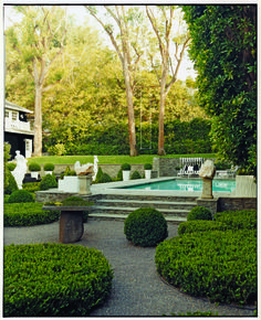See more images from Masterpiece Garden Theater on domino.com