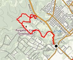 Purgatory Creek Natural Area is a 9.1 mile loop trail located near San Marcos, TX that features a river and is rated as moderate. The trail offers a number of activity options and is accessible from July until July. Dogs are also able to use this trail but must be kept on leash.