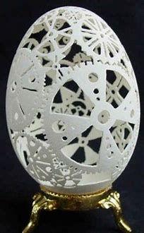 Nalezený obrázek pro Egg Carving Art