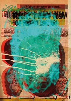 Mascaras3 Juergen Rosner 2012