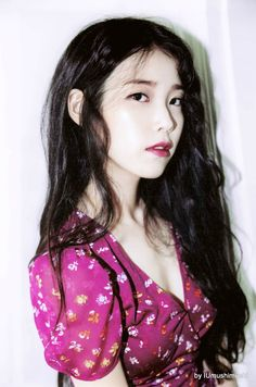 Gorgeous IU ✨