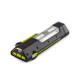 Goal Zero 90110 Portable Torch with Power Hub and Emergency Light with Solar and Hand Crank