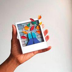 3d Paper Art, Paper Artwork, Paper Crafts Origami, Paper Quilling, Diy Papier, Paper Illustration, Diy Crafts For Gifts, Kirigami, Diy Art