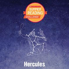 Kids are displaying HERCULEAN strength, logging nearly 190 million #summerreading minutes! Join in on the fun over at http://bit.ly/14SRC!