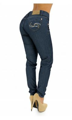 $52.95 Back pocket design Skinny Jeas