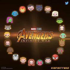 Avengers: #InfinityWar emojis on twitter . #Loki #TomHiddleston