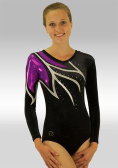 TT Gymnastics is a clothing brand and online webshop combined in-one. Here you can find competitively priced leotards, leggings and gymnastic shoes. Gymnastics Costumes, Gymnastics Leos, Girls Gymnastics Leotards, Dance Costumes, Big Size Dress, Monokini Swimsuits, Figure Skating, Costume Design, Designer Dresses