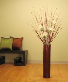 Large Flower Vase For Living Room Part 65