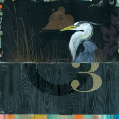 Mild Climate - Blaine Fontana and Amy Ruppel at Art Whino Gallery Mixed Media Collage, Collage Art, Artists And Models, John James Audubon, 2d Art, Various Artists, Artist Painting, Medium Art, Amazing Art