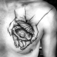 30 Clam Tattoo Designs For Men