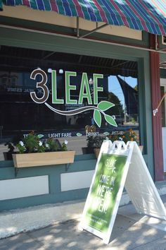 These outdoor signs are the best quality and most affordable sidewalk signs you can purchase for your business!