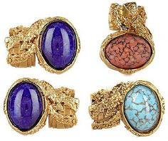 YSL Rings. A must have