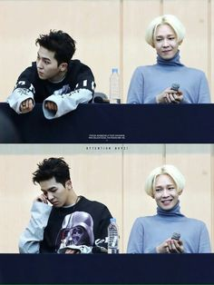 #namsong chemistry is strong