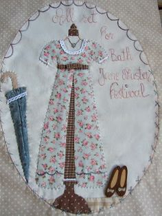 Mi pequeño mundo Patchwork: MISS ROSE BLOQUE 7 Embroidery Hoop Art, Crewel Embroidery, Crazy Quilt Blocks, Country Quilts, Quilting Room, Love Sewing, Mini Quilts, Applique Quilts, Applique Designs