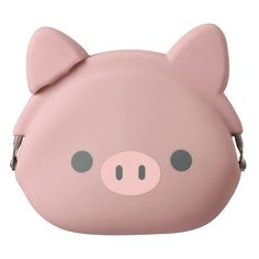 Mimi Pochi Pig Coin Purse