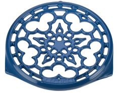Deluxe Round Trivet for the Wok to be set on the table