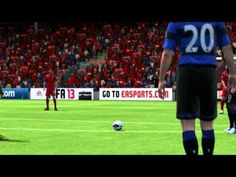 13 Best FIFA 13 images in 2012 | Ea sports, Fifa 13, Videogames