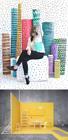 Inspiring Styling | Rena Tom / retail strategy, trends and inspiration for creative businesses