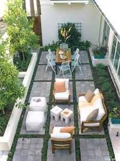 Nice 70+ Gorgeous Outdoor Garden Furniture Ideas https://lovelyving.com/2018/03/08/70-gorgeous-outdoor-garden-furniture-ideas/