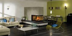 Arte U 90h  #spartherm #dom #mieszkanie #kominek #nowoczesnewnetrze #zainspirujsie #wnetrze #wnetrza #interiordesign #interior #modern #design #architekture
