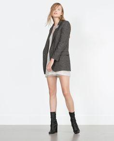 Image 1 of FANCY BLAZER from Zara