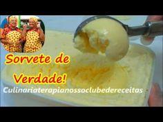 SORVETE DE COCO CASEIRO COM LEITE EM PÓ ITAMBÉ O MELHOR DO MUNDO POR CULINARIATERAPIA - YouTube