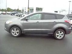 2014 Ford Escape SE #05220A at Hollis Ford in Truro, NS