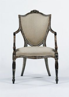 history of the neoclassical chair - Google Search